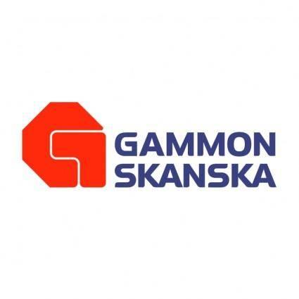 Gammon skanska