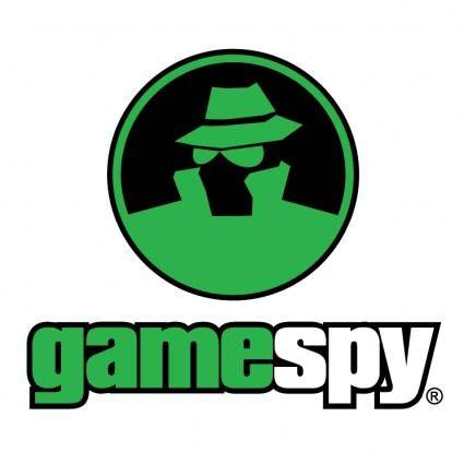 free vector Gamespy industries
