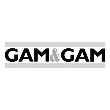 free vector Gam gam