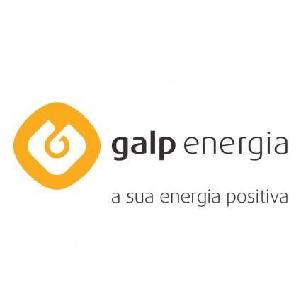 free vector Galp energia 4