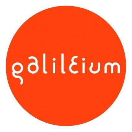 free vector Galileium