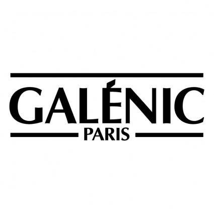 free vector Galenic paris
