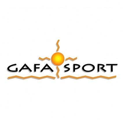 Gafasport