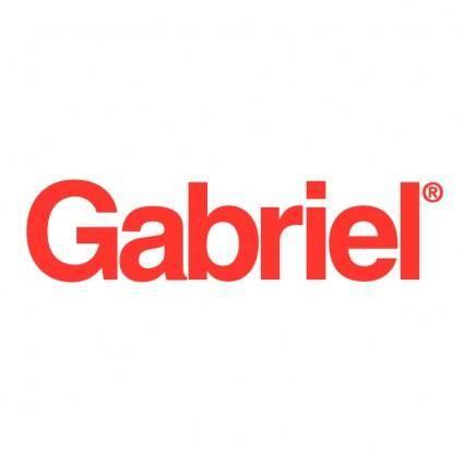 free vector Gabriel 3