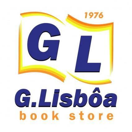 G lisboa livros