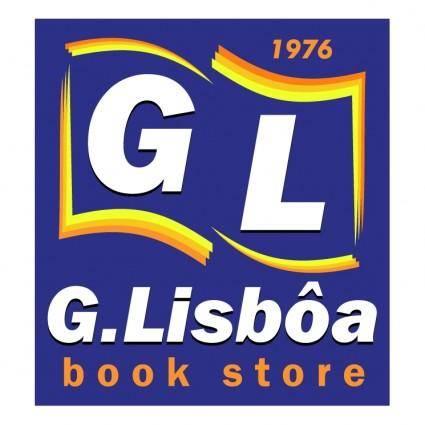 G lisboa livros 0