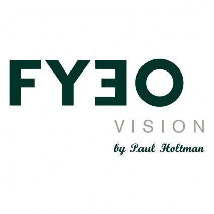 Fyeo vision