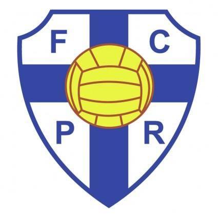 Futebol clube pedras rubras