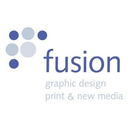 free vector Fusion design print