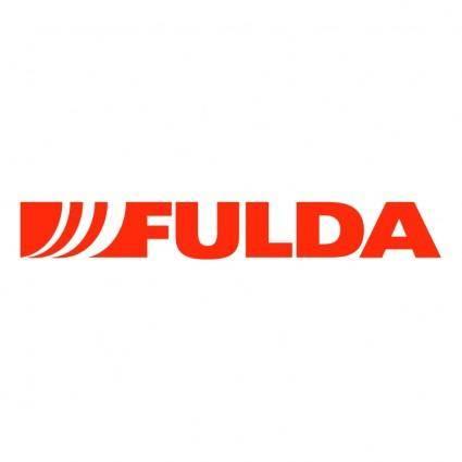 free vector Fulda 0