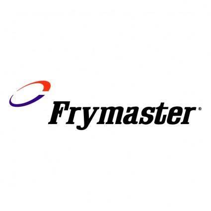 Frymaster 0