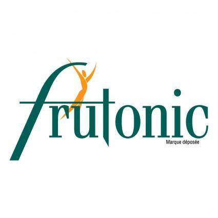 free vector Frutonic