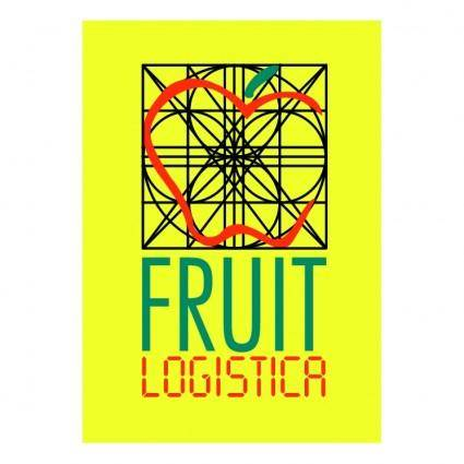 free vector Fruit logistica