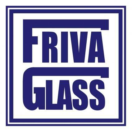 Friva glass