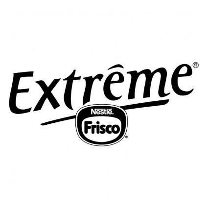 Frisco extreme