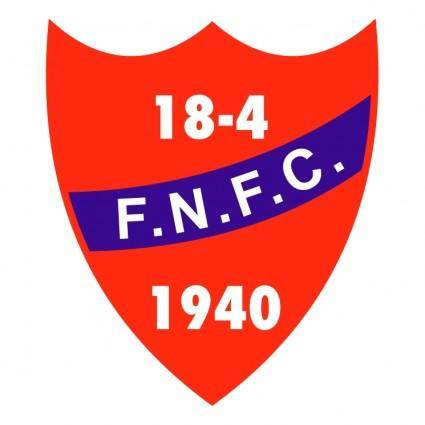 free vector Frigosul futebol clube de canoas rs