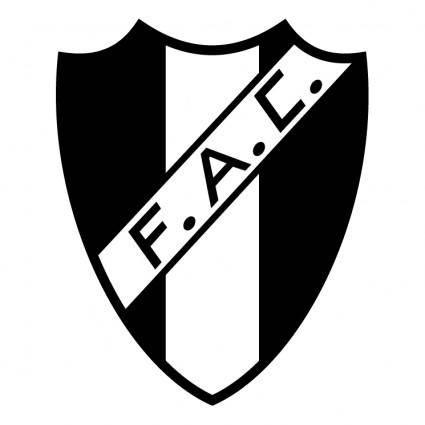 free vector Frigorifico atletico clube de mendes rj