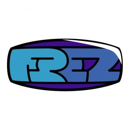 free vector Frez design