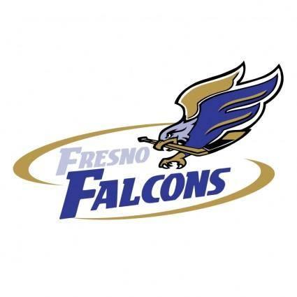 Fresno falcons 0