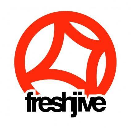 free vector Freshjive 0