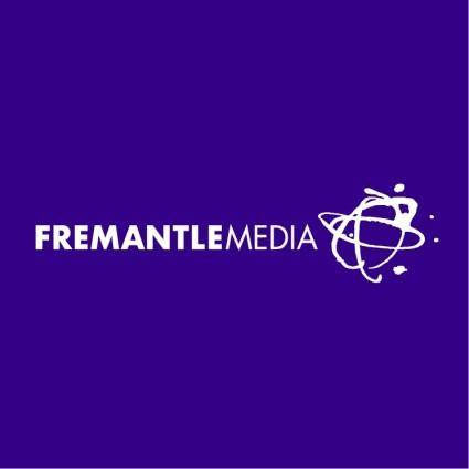 free vector Fremantle media
