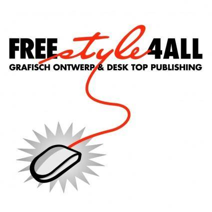 free vector Freestyle4all