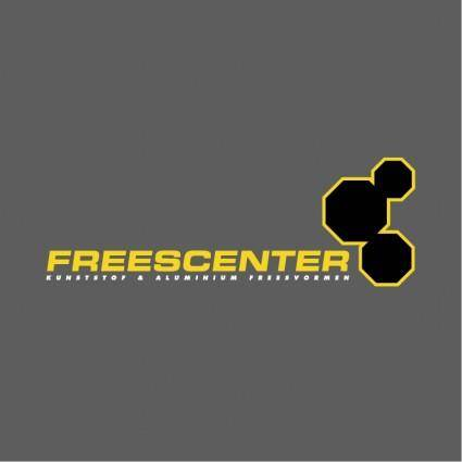 Freescenter bv