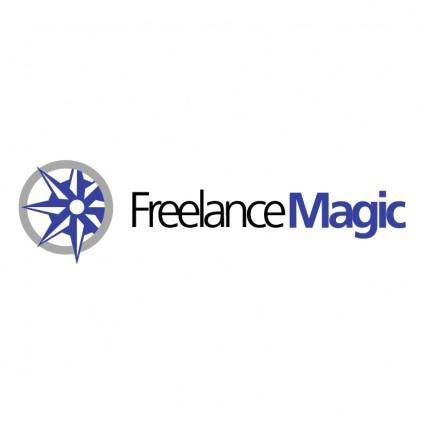 Freelance magic
