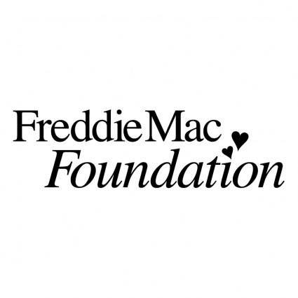 free vector Freddie mac foundation