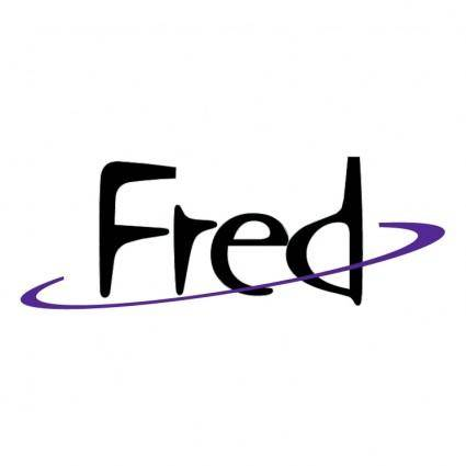 free vector Fred