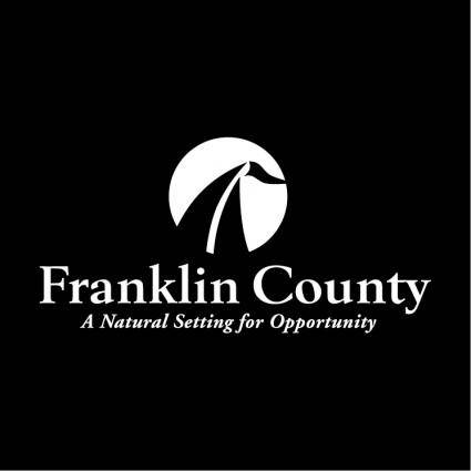 free vector Franklin county 4