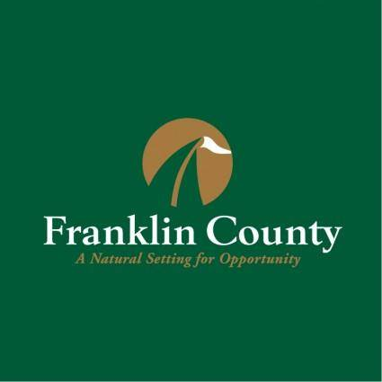 free vector Franklin county 3