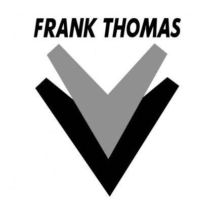 free vector Frank thomas