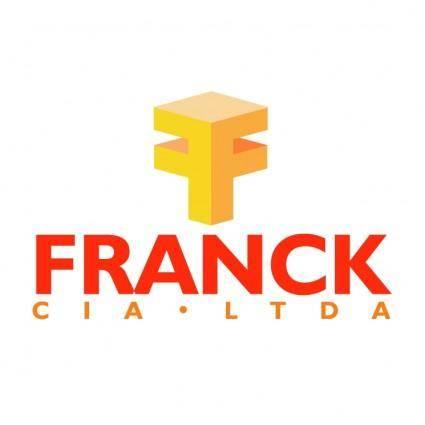 Franck cia