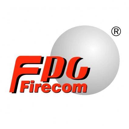 free vector Fpg firecom