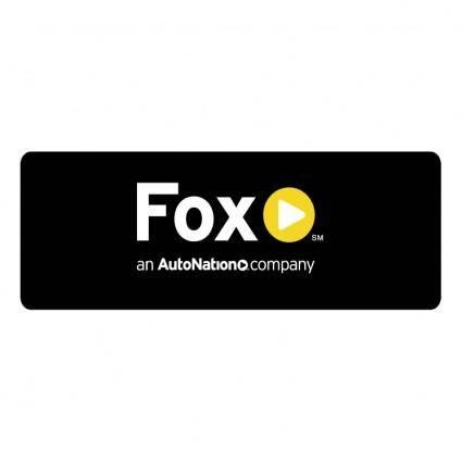free vector Fox 6