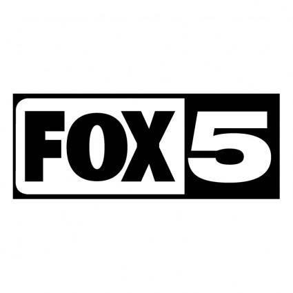 Fox 5 0