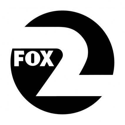 free vector Fox 2 0