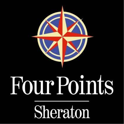 free vector Four points sheraton 1