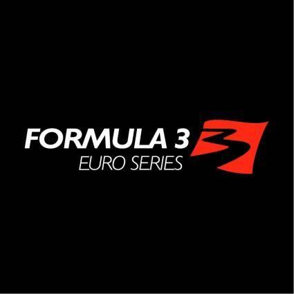Formula 3 euro series 0