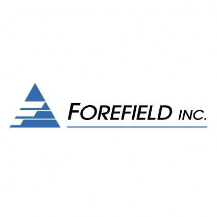 Forefield