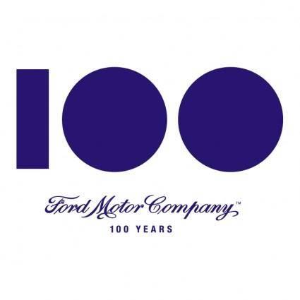 Ford motor company 0