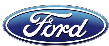 free vector Ford 5