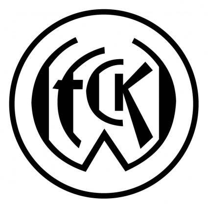 free vector Football club koeppchen de wormeldange