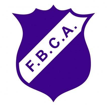 Foot ball club argentino de trenque lauquen