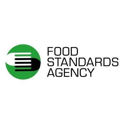 free vector Food standards agency