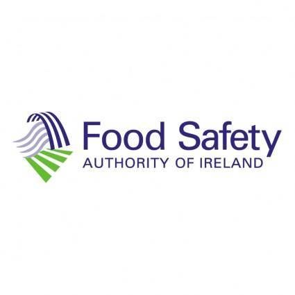 free vector Food safety authority of ireland