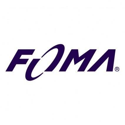 free vector Foma