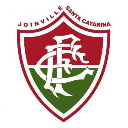 free vector Fluminense futebol clubesc