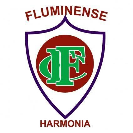 Fluminense futebol clube linha harmonia de teutonia rs